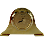 Georgia Tech Desk Clock