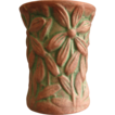 Peters & Reed Pottery �Moss Aztec� Daisy Vase #171