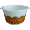 "Pyrex ""Designs"" 1 � Qt. Bowl"