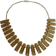 Vintage EGYPTIAN Necklace