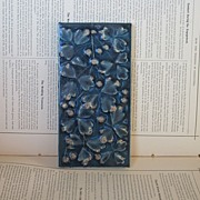 Art Tile J & J G Low, Chelsea Mass. Vintage Glazed Tile