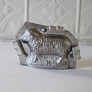 Sheep Chocolate Tin Mold