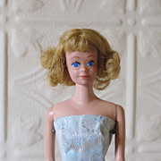 SALE PENDING Midge Doll 1962 Mattel Barbie Doll