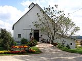 Garden Barn Antiques