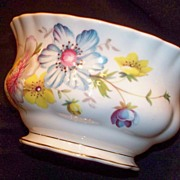 Vintage Royal Albert Open Sugar Bowl