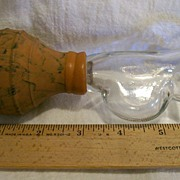 KANTLEEK Glass Breast Pump