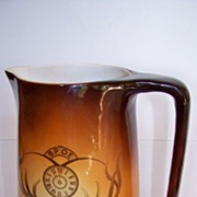 SALE Warwick B P O E Tankard with Elk