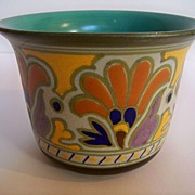 SALE Colorful Gouda Bowl/Vase