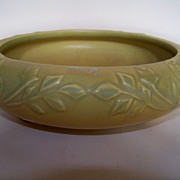 SALE 1915 Rookwood Footed Centerbowl