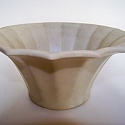 SALE Rookwood Fan-shaped Bowl