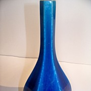 SALE Early Pilkington's English Art Pottery Vase