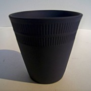 "SALE Wedgwood ""Interiors"" Vase"