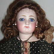 "SALE 18"" Grand French Fashion Doll - Spectacular Eyes!"