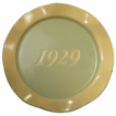1929 Enamelware Premium Plate