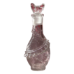 Commercial Perfume Bottle Confetti by Lentheric w/ Bow Stopper