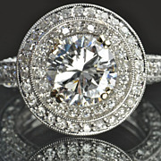 2.25 Carat Diamond Solitaire - GIA Certified