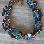 Austrian Rhinestone Bracelet