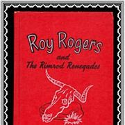 SALE 1952 Roy Rogers and The Rimrod Renegades Book