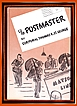 c/o POSTMASTER--Lighthearted WWII Era Book--by Corporal St. George