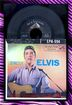 1957 Elvis Presley Strictly Elvis 45RPM Record