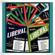 SALE Fifteen 1927-29 Windle's Liberal Magazine Formerly Brann's Iconoclast