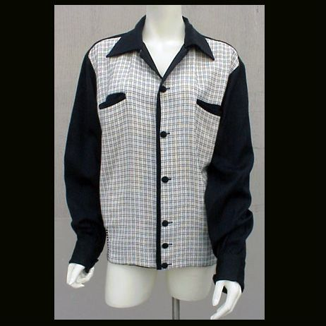 rockabilly in mens vintage clothing ebay 2015 personal