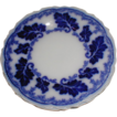 Lovely 7&quot; Flow Blue  Plate NORMANDY Johnson Bros. England