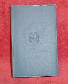"Small Blue Cover Book, ""Martin Rattler"" by R.M. Ballantyne"
