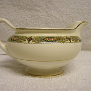 Nautilus Eggshell Cream Pitcher