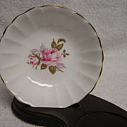 Vintage Aynsley Bone China Bowl