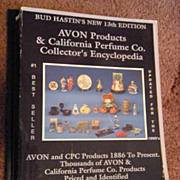 AVON - Bud Hastin's Avon Collector's Encyclopedia - 1994