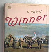 Winner: an Novel by Maureen O'Donoghue - 1988
