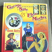 SOLD Garage Sale & Flea Market Annual - Fifth Edition - Red Tag Sale Item