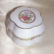 "Heritage House ""Always"" Music Trinket Box"