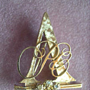 Avon President's Club PC Pin - 1993-94