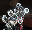 Swarovski Crystal &quot;Kris Bear&quot; Figurine