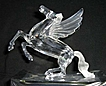 &quot;Pegasus&quot; Swarovski Crystal 1998 Annual Edition - Retired