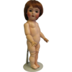18&quot; Franz Schmidt c1910 Flirty 1295 FS&C Breather CHARACTER TODDLER Early Doll