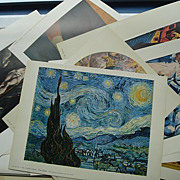 Metropolitan Seminars in Art  Expressionism 1958 12 Color Prints
