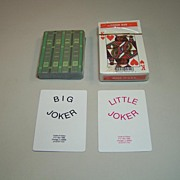 """Cards of Colour"" Playing Cards, c.1992"