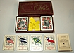 Parker Brothers Improved Game of Flags c.1915