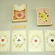 Dondorf Playing Cards, �Empire� No. 172, c.1900