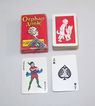 Western Orphan Annie Miniature (Patience Size) Playing Cards, c.1930s