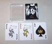 �Roy Orbison and Friends: A Black and White Night� Playing Cards, Maker Unknown, c.1988