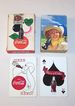 USPC �Coca Cola� Glamour Playing Cards, Coca Cola Advertising, c.1950