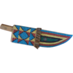 Lakota Beaded Knife Sheath