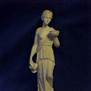 Stature Marble Type Greek Woman