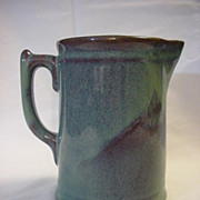 Pittsfield Pottery VT Hand Made  Designer Mark Pitcher Kennedy Brothers Pottery