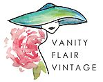 Vanity Flair Vintage