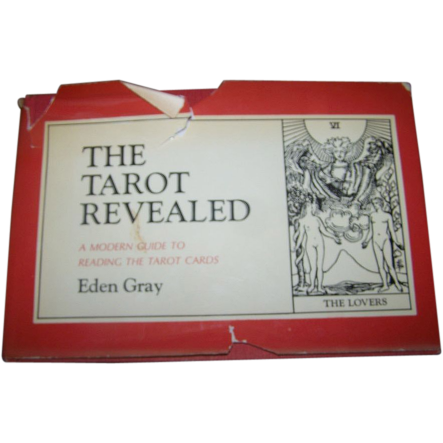 L Furniture Warehouse Victoria Bc Of C 1960 The Tarot Revealed Eden Gray From Victoriasjems On